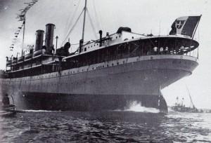 Varo-piroscafo-Europa-10-marzo-1907
