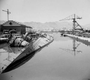 LUlpio-Traiano-affondato-nel-cantiere-di-Palermo