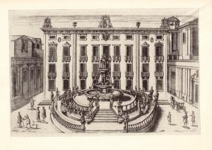 Piazza-e-Palazzo-del-Senato-inc.-F.sco-Cichè-sec.-XVIII.