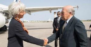 -Christine-Lagarde-FMI-incontra-il-Presidente-della-Tunsia.
