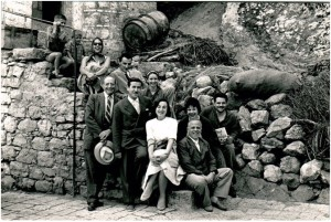 -Lucania-Equipe-di-de-Martino-1959.