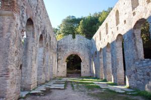 Butrinto-Basilica-paleocristiana-ph.-Niglio.