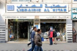 Tunisi, Lo snodo centrale di Passage (R. Ceccarelli).