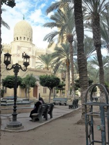 moschea-abu-abbas-al-murse-e-giardino