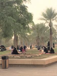 Picnic-nel-Parco-dellantica-capitale-Saudita-Barrya-ph.-F.-Corrao.