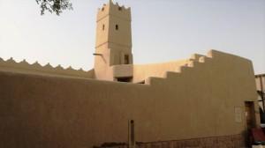Moschea-nellantica-capitale-Saudita-Barriya-ph.-F.-Corrao.