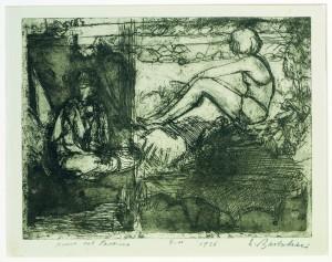L.-Bartolini-Anna-sul-Passirio-1936.