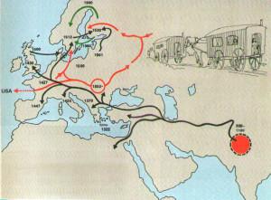 Rotte-migratorie-degli-zingari