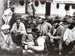 Italiani-a-bordo-emigrati-in-n-USA-1890-
