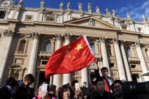 Pellegrini-cinesi-in-Vaticano-Lapresse