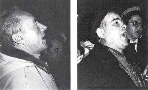 Cantori di Tusa