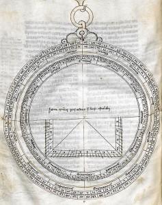 Astrolabio-di-Mashaallah-ibn-Athari-Public-Library-Bruges-cod.-522