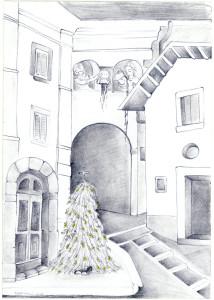 Saìnu-Disegno-originale-di-Laila-Martinelli.