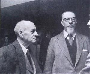 Virgilio-Titone-e-Marino-Gentile-al-Congresso-Internazionale-per-la-Difesa-della-Cultura-Torino-1973.
