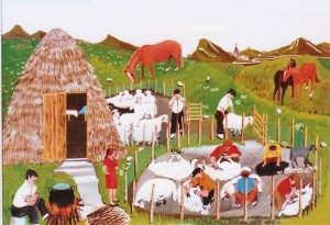 Tosatura-delle-pecore.