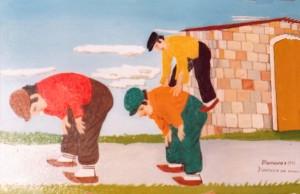 Tre-contadini-che-giocano