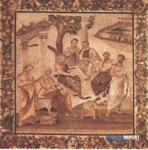 4-laccademia-ateniese-di-platone-mosaico-pompei-2