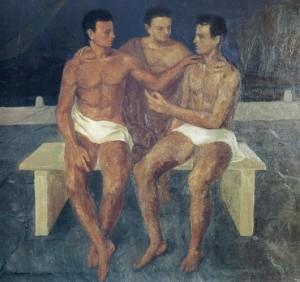 amicizia-di-e-cavalli-1933