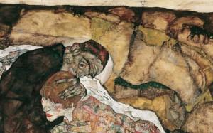 copertina-egon-schiele-1915