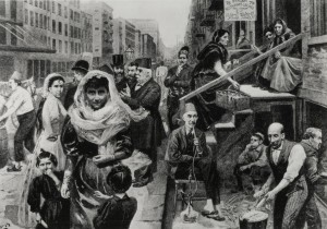 little-syria-washington-street