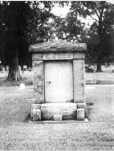 tomba-dei-coniugi-karam-st-joseph-cemetery-shreveport-louisiana