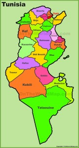 administrative-divisions-map-of-tunisia-max