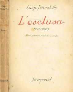esclusa-luigi-pirandello-recensione-476x600