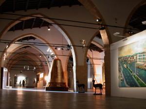 il-museo-delle-trame-arte-contemporanea
