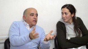 tunisia-larcheologo-mounir-fantar-e-la-dottoranda-fadwa-bouhjar-foto-roberto-ceccarelli