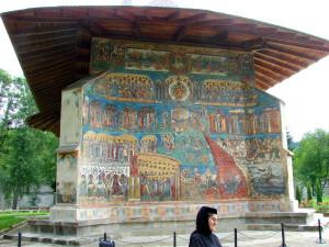 voronet_monastery_-_romania