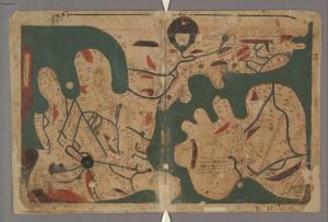 mappaislamicaxii-secolo