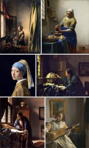 vermeer-opere-scelte