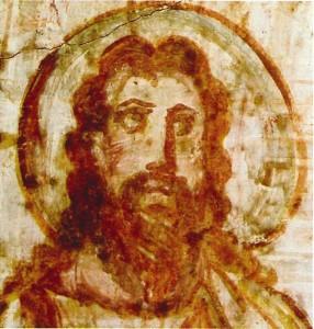 3-catacombra-di-comodilla-roma-affresco-iv-sec