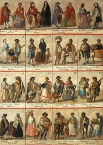 dipinto-del-xviii-secolo-raffigurante-il-sistema-di-casta-vigente-nelle-colonie-spagnole-del-sudamerica-in-questo-dipinto-sono-rappresentate-tutte-e-sedici-le-combinazioni-possibili