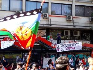 proteste-a-plaza-de-la-dignidad