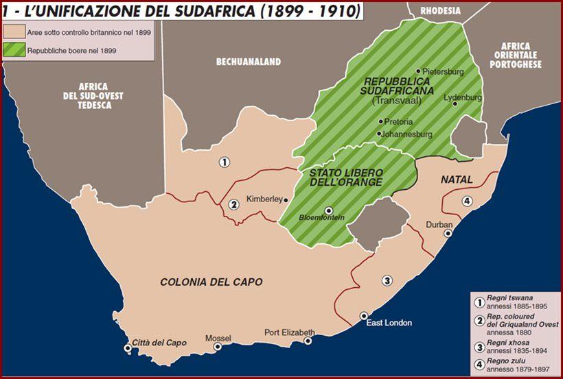 commercianti critici del sud africa