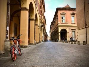 Bologna ai tempi del coronavirus