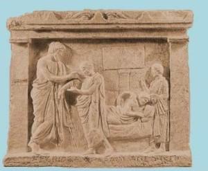 02-pinax-tavoletta-votiva-dal-museo-nazionale-di-atene-ca-370-a-c