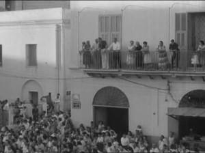 processione Assunta a Tunisi