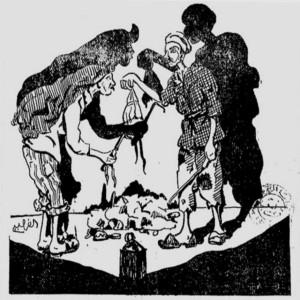 essourour-vignetta-illustrativa-della-piece-ech-chouelki