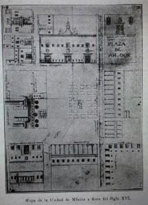 mappa-di-citta-del-messico-fine-xvi-secolo
