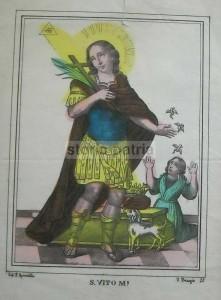 bella-antica-stampa-popolare-devozionale_san-vito_decorativa-litografia-colorata-jpegbay-1
