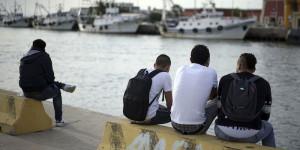 Ayman, Gamal, Fathi, Saied