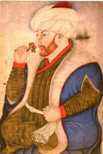 foto-6-sinan-bey-ritratto-del-sultano-mehmet-ii-istanbul-palazzo-del-topkapi