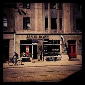 libreria-janis-roze