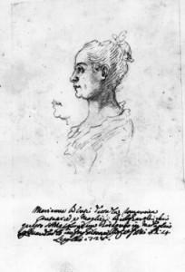 ritratto-caricatura-di-marianna-benti-bulgarelli-pierleone-ghezzi-1728