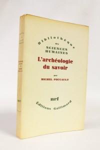 h-3000-foucault_michel_larcheologie-du-savoir_1969_edition-originale_autographe_tirage-de-tete_2_60516
