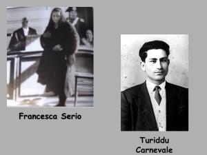 Francesca Serio Turiddu Carnevale