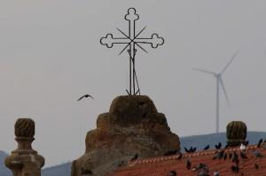 villafrati-chiesa-madre-particolare