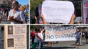 manifestazione-negazionisti-roma-video-foto
